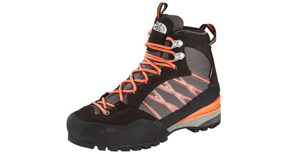 The North Face Verto S3K GTX Sko Damer grå/orange